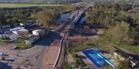 Foto Cortesía Intendencia Departamental de Tacuarembó