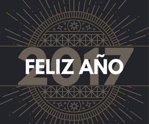 FELICES FIESTAS Y PROSPERO 2017