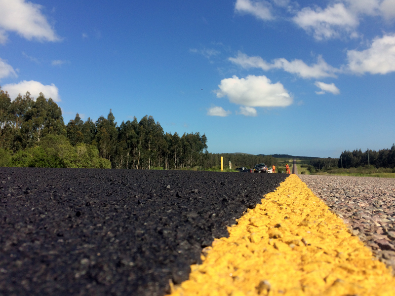 Capeseal en Ruta 60