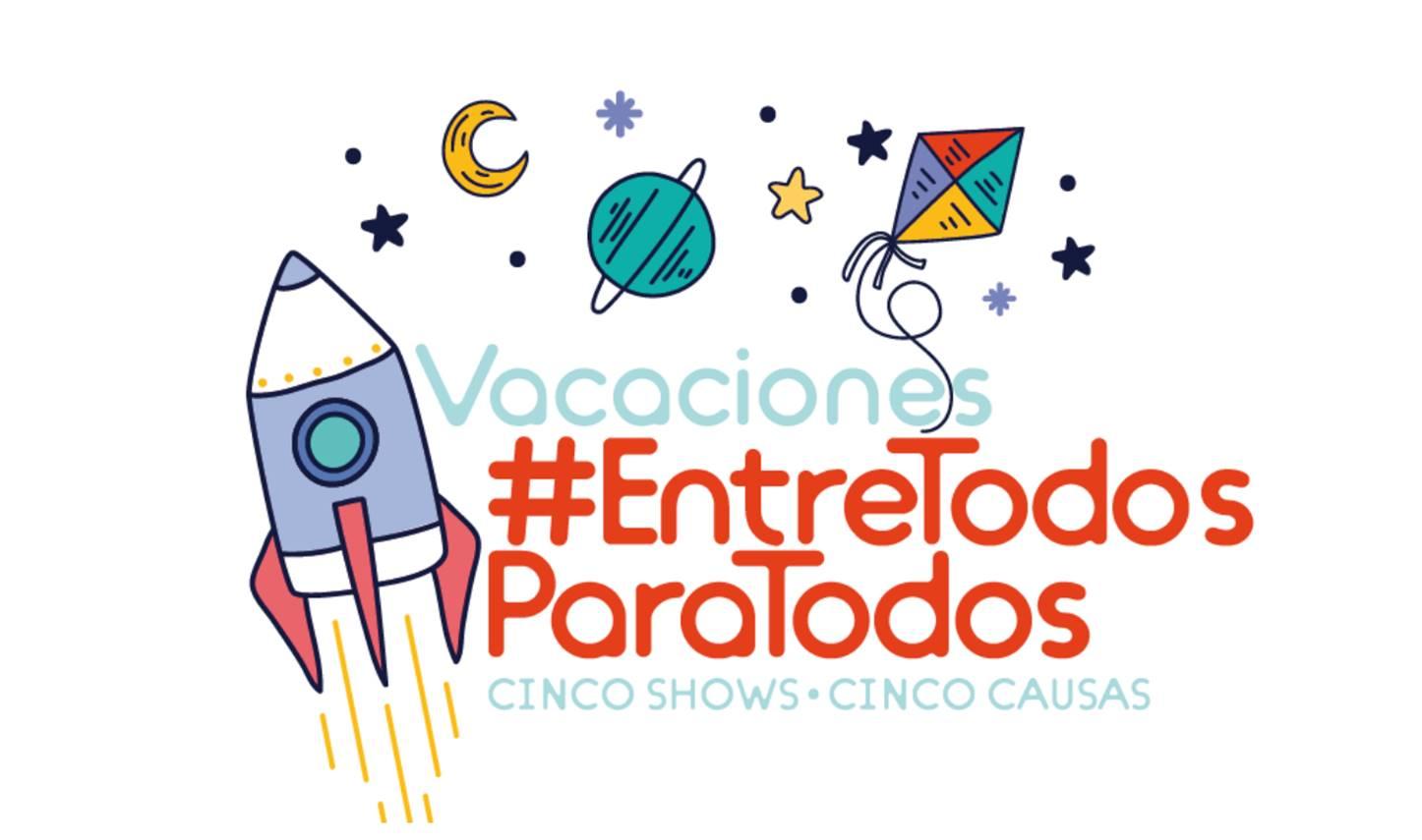 BITAFAL PARTICIPÓ DE LA ACCIÓN Vacaciones #Entretodosparatodos